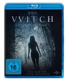 The Witch (Blu-ray), Blu-ray Disc