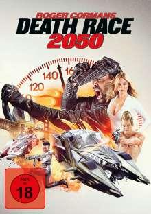 Death Race 2050, DVD
