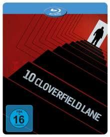 10 Cloverfield Lane (Blu-ray im Steelbook), Blu-ray Disc