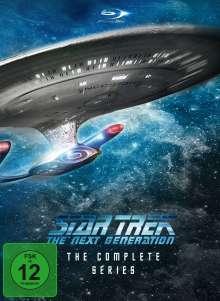 Star Trek: The Next Generation (Komplette Serie) (Blu-ray), 41 Blu-ray Discs