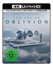 Oblivion (Ultra HD Blu-ray & Blu-ray), Ultra HD Blu-ray