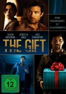 The Gift, DVD