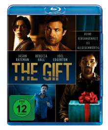 The Gift (Blu-ray), Blu-ray Disc