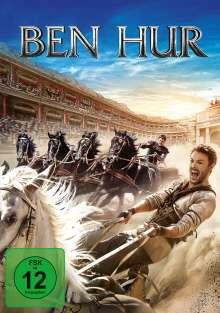Ben Hur (2016), DVD