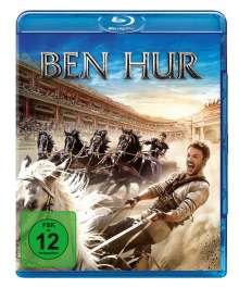 Ben Hur (2016) (Blu-ray), Blu-ray Disc