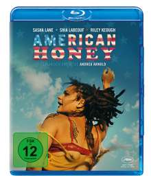 American Honey (Blu-ray), Blu-ray Disc