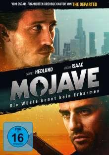Mojave, DVD