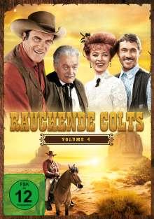 Rauchende Colts Volume 4, 6 DVDs