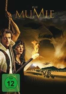 Die Mumie (1999), DVD