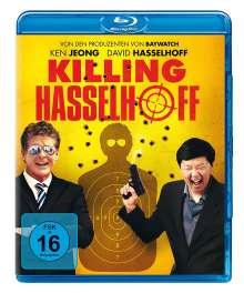 Killing Hasselhoff (Blu-ray), Blu-ray Disc