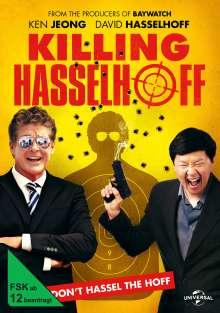 Killing Hasselhoff, DVD