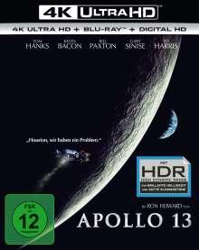 Apollo 13 (Ultra HD Blu-ray & Blu-ray)