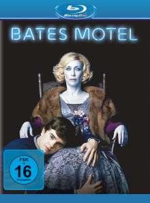 Bates Motel Season 5 (finale Staffel) (Blu-ray), 2 Blu-ray Discs