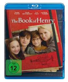 The Book of Henry (Blu-ray), Blu-ray Disc