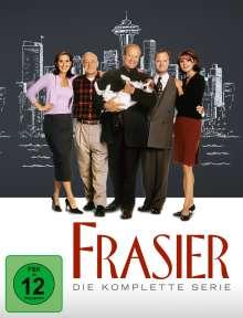Frasier (Komplette Serie), 44 DVDs