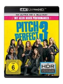 Pitch Perfect 3 (Ultra HD Blu-ray & Blu-ray), Ultra HD Blu-ray