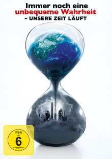 Immer noch eine unbequeme Wahrheit - Unsere Zeit läuft, DVD