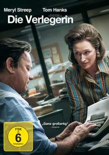 Die Verlegerin, DVD