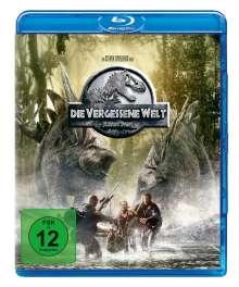 Jurassic Park 2: Vergessene Welt (Blu-ray), Blu-ray Disc
