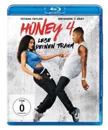 Honey 4 (Blu-ray), Blu-ray Disc