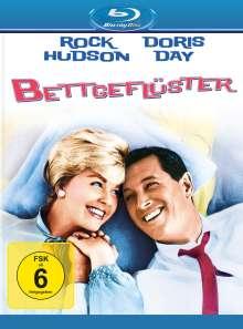Bettgeflüster (Blu-ray), Blu-ray Disc
