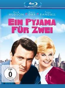 Ein Pyjama für zwei (Blu-ray), Blu-ray Disc