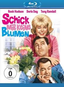 Schick mir keine Blumen (Blu-ray), Blu-ray Disc