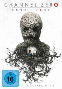 Channel Zero Staffel 1: Candle Cove, 2 DVDs