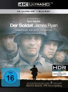 Der Soldat James Ryan (Ultra HD Blu-ray & Blu-ray), 2 Ultra HD Blu-rays