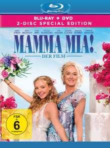 Mamma Mia! (Special Edition) (Blu-ray), 2 Blu-ray Discs