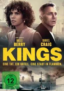 Kings, DVD