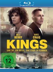 Kings (Blu-ray), Blu-ray Disc