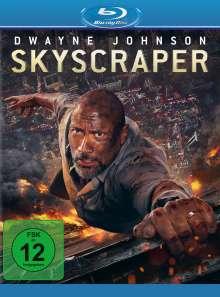 Skyscraper (Blu-ray), Blu-ray Disc