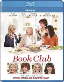 Book Club (Blu-ray) (UK Import), Blu-ray Disc