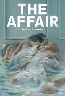 The Affair Season 4 (UK Import), 4 DVDs