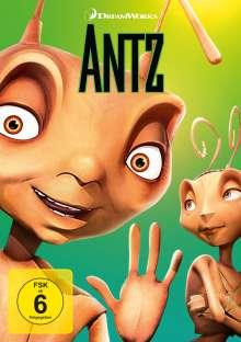 Antz, DVD