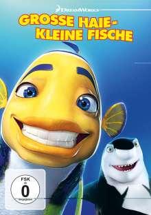 Grosse Haie - Kleine Fische, DVD