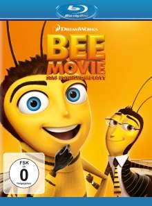 Bee Movie - Das Honigkomplott (Blu-ray), Blu-ray Disc