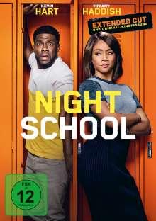 Night School, DVD