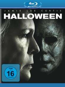 Halloween (2018) (Blu-ray), Blu-ray Disc