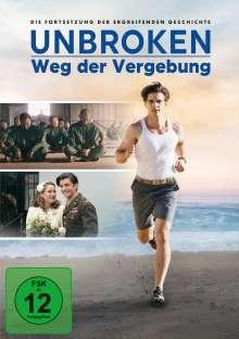 Unbroken: Weg der Vergebung, DVD