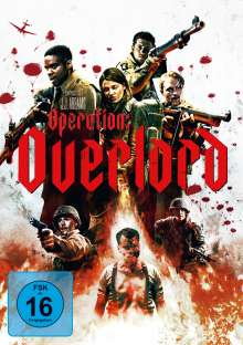 Operation: Overlord, DVD