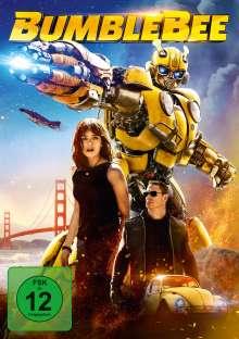 Bumblebee, DVD