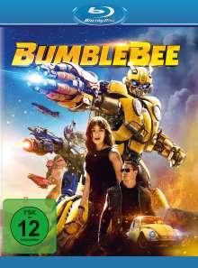 Bumblebee (Blu-ray), Blu-ray Disc