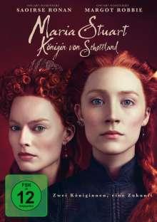 Maria Stuart, Königin von Schottland (2018), DVD