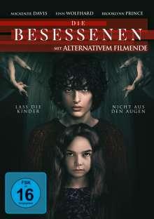 Die Besessenen, DVD