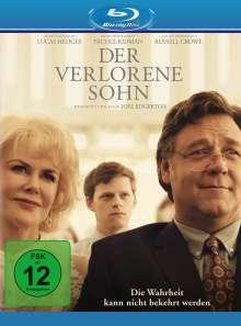 Der verlorene Sohn (2018) (Blu-ray), Blu-ray Disc
