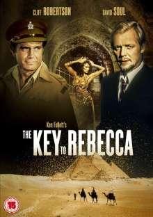 The Key To Rebecca (1985) (UK Import), DVD