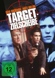 Target - Zielscheibe, DVD