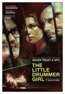 Little Drummer Girl Season 1 (UK Import), 2 DVDs